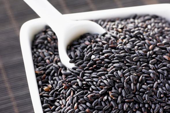 Black Rice 8