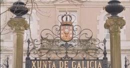 Nueva Estructura Orgánica De La Xunta De Galicia