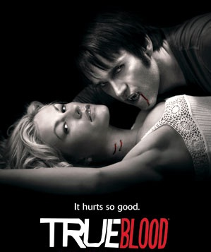 Filme Poster True Blood S03E03 HDTV RMVB Legendado