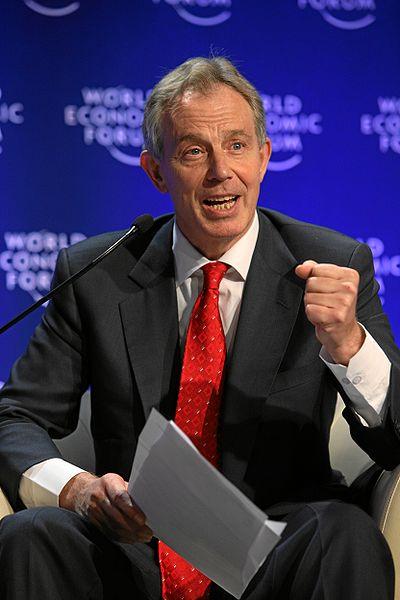 400px Tony Blair WEF09 - Dick Cheney Wikipedia