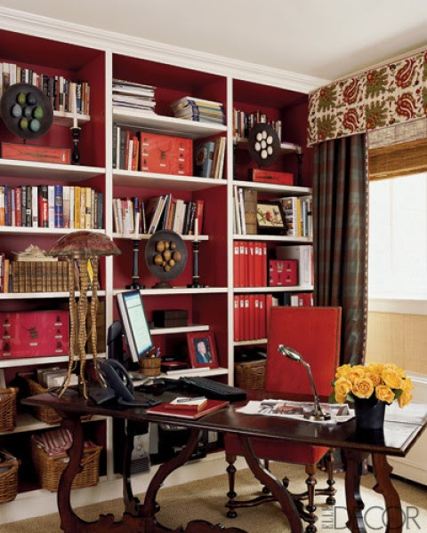 God In Design: Home Office
