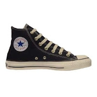 88efa10e4b52 Tales From The Eye  TOOL  Hemp Converse Chuck Taylor All Star High Tops