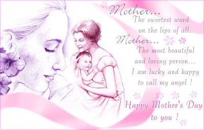 Free Mothers Day Poems