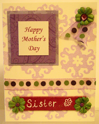 mothers day cards for sisters funny mothers day