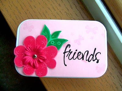 Comrade Friendship Day Crafts