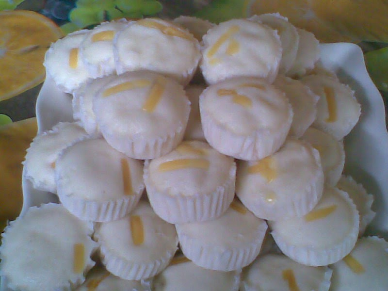 Puto Cake Recipe Egg White