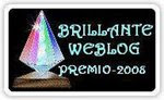 Brillante_Weblog Award