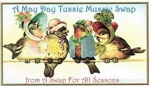 May Day Tussie Mussie Swap!