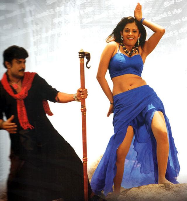 Actress Sneha Sindhu Tulani In Murattu Kaalai Tamil: Hottamilactressphotos