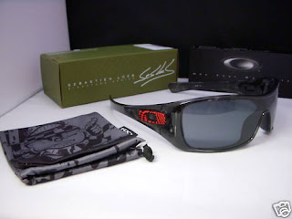 342cb45141 Oakley Devils Brigade Antix Limited Edition Sunglasses « Heritage Malta