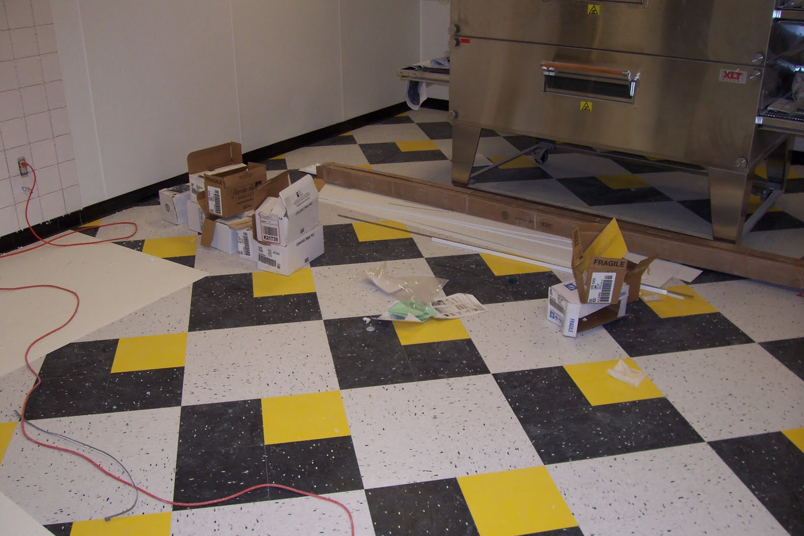Kevin Jenkins Floors Portland Oregon Small Business