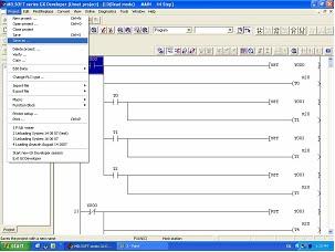 Gx Developer Plc Programming Software Manual