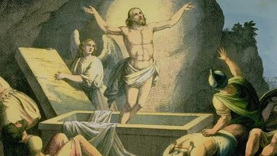 La resurreción de Cristo La película