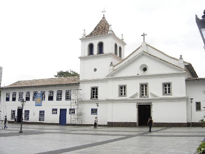 DIRETÓRIO MONÁRQUICO DO BRASIL: Fundação do Colégio de São