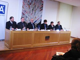 La conferenza stampa di Democrazia Atea