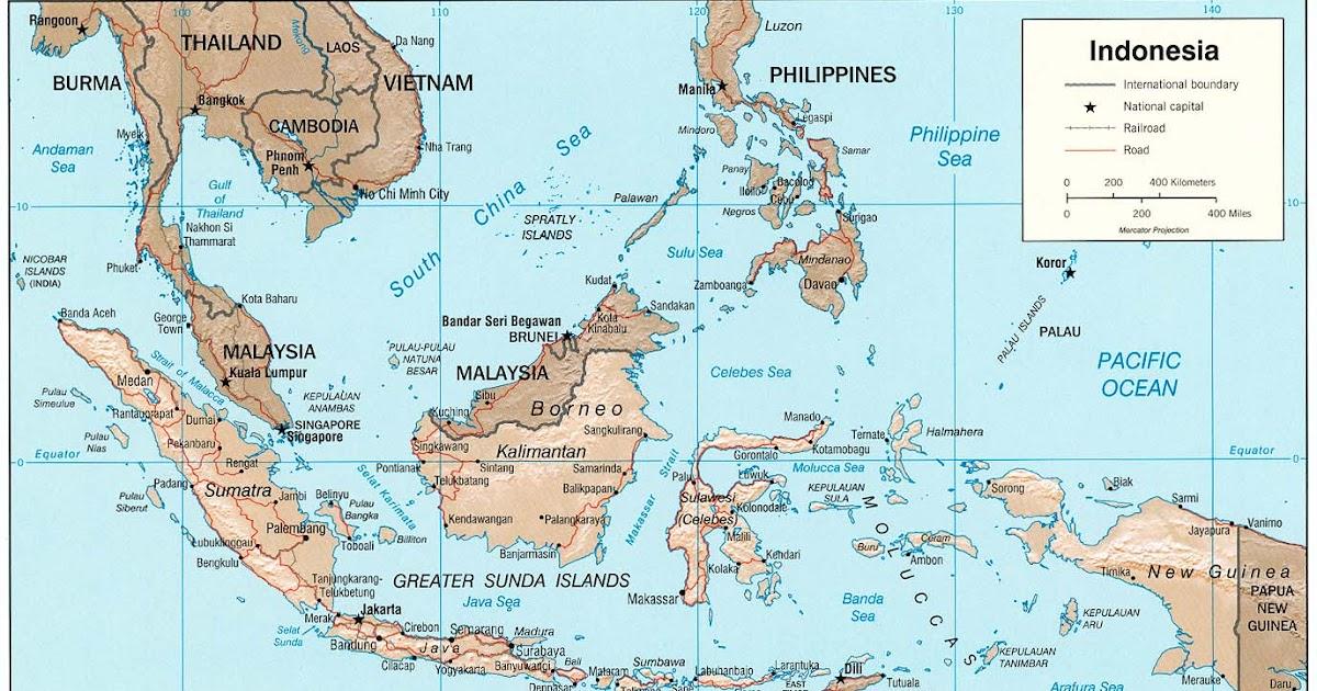 perbatasan wilayah indonesia dengan filipina dating