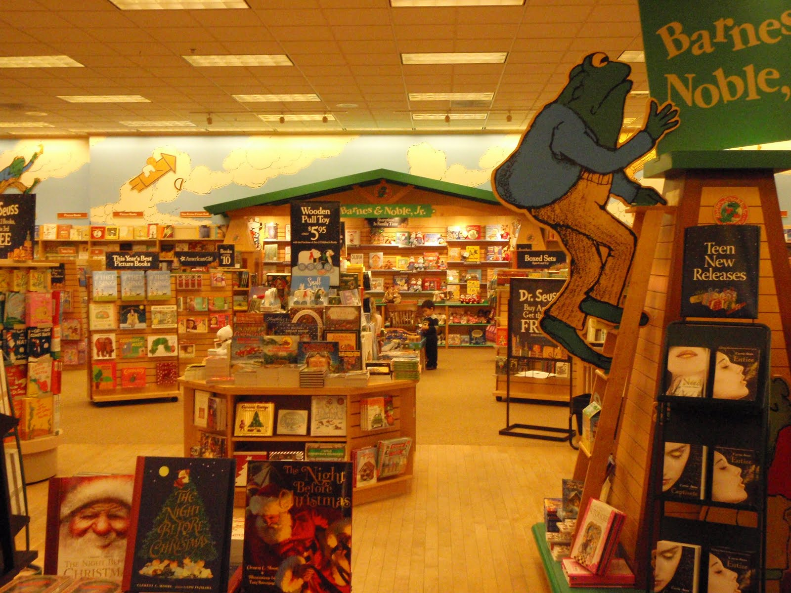 Notes From A Mom In Chapel Hill A Guide Barnes Amp Noble