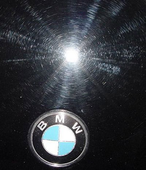 Lpt Clean A Slightly Dirty Car Quicky And Inexpensively