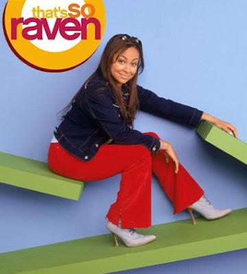 Thats So Raven Season 1 Episode 11 Dissin Cousins Kevin Smith Tv