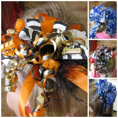 Bowden Floral Homecoming Mums And Garters
