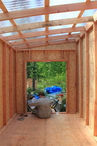 1000 Ideas About Shed Roof On Pinterest Shed Plans