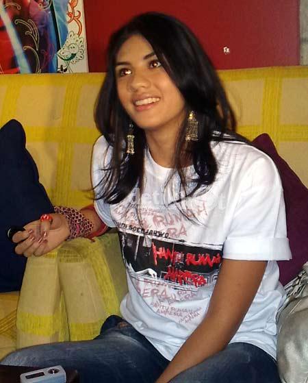 Collection Sexy Women: Photo Nadilla Ernesta Sexy Actress