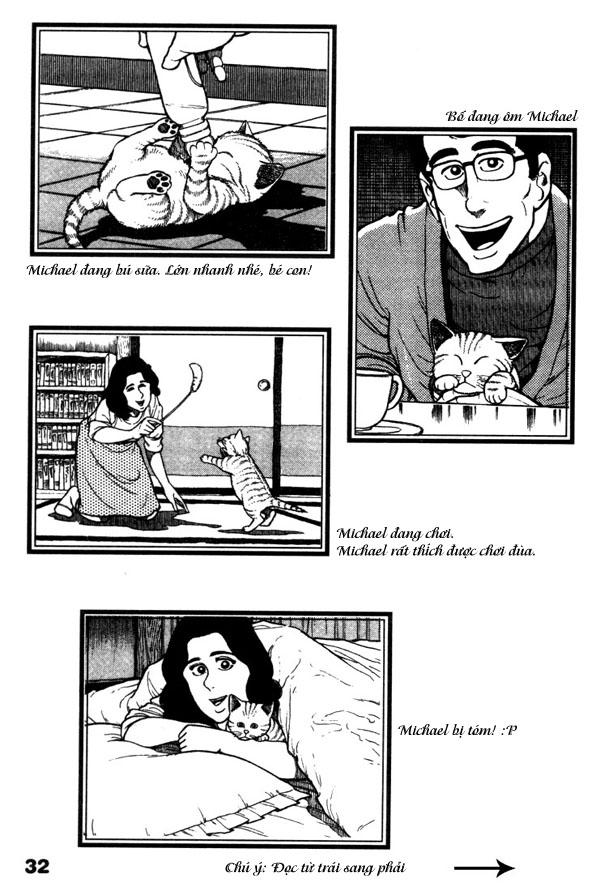 Hello Michael! 5 trang 3
