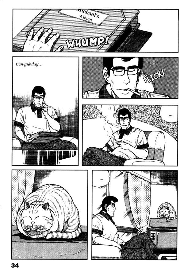 Hello Michael! 5 trang 5