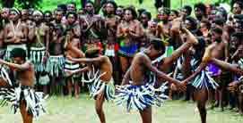 Letterature Poesie Culture Tradizioni Costumi Usanze Igbo Ibo