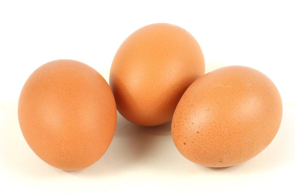 Egg Free Baby Food