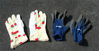 Girly and all purpose gloves