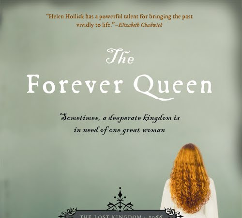 Guest Blog: Medieval Holiday Traditions with author Helen Hollick & The Forever Queen!