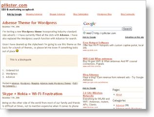 Digital Imagination: 20 Optimized WordPress Themes to Maximi