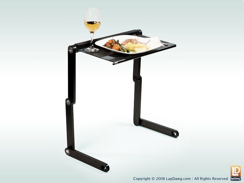 Olderrose The Ultimate Traveling Tray Table