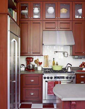 Todas decoracion de la casa dise os de cocinas que embellecen su hogar - Disenador de cocinas ...
