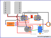 Gibson L 6 S Wiring Diagram