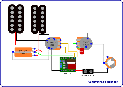 The Guitar Wiring Blog  diagrams and tips: December 2010