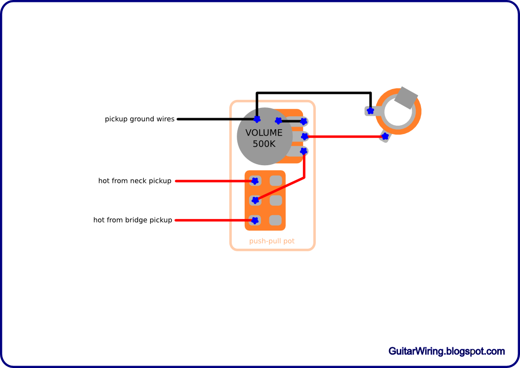 3 pickup guitar wiring diagram