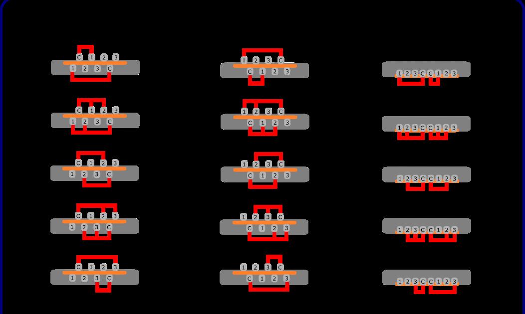 3 way switch wiring diagram stratocaster 1940s 3 way switch wiring diagram #14