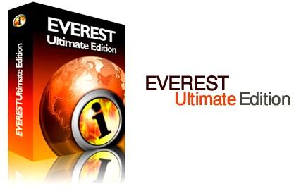 EVEREST Ultimate Edition 5.50 Full Katılımsız indir
