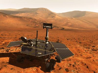 mars exploration rover rip - photo #33