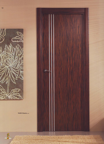 Decoraciones el maestro nuestra empresa for Puertas de madera para habitaciones