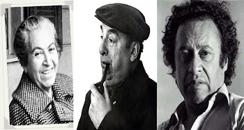 Poetas del Mundo Diego Maquieira  Poeta de Chile