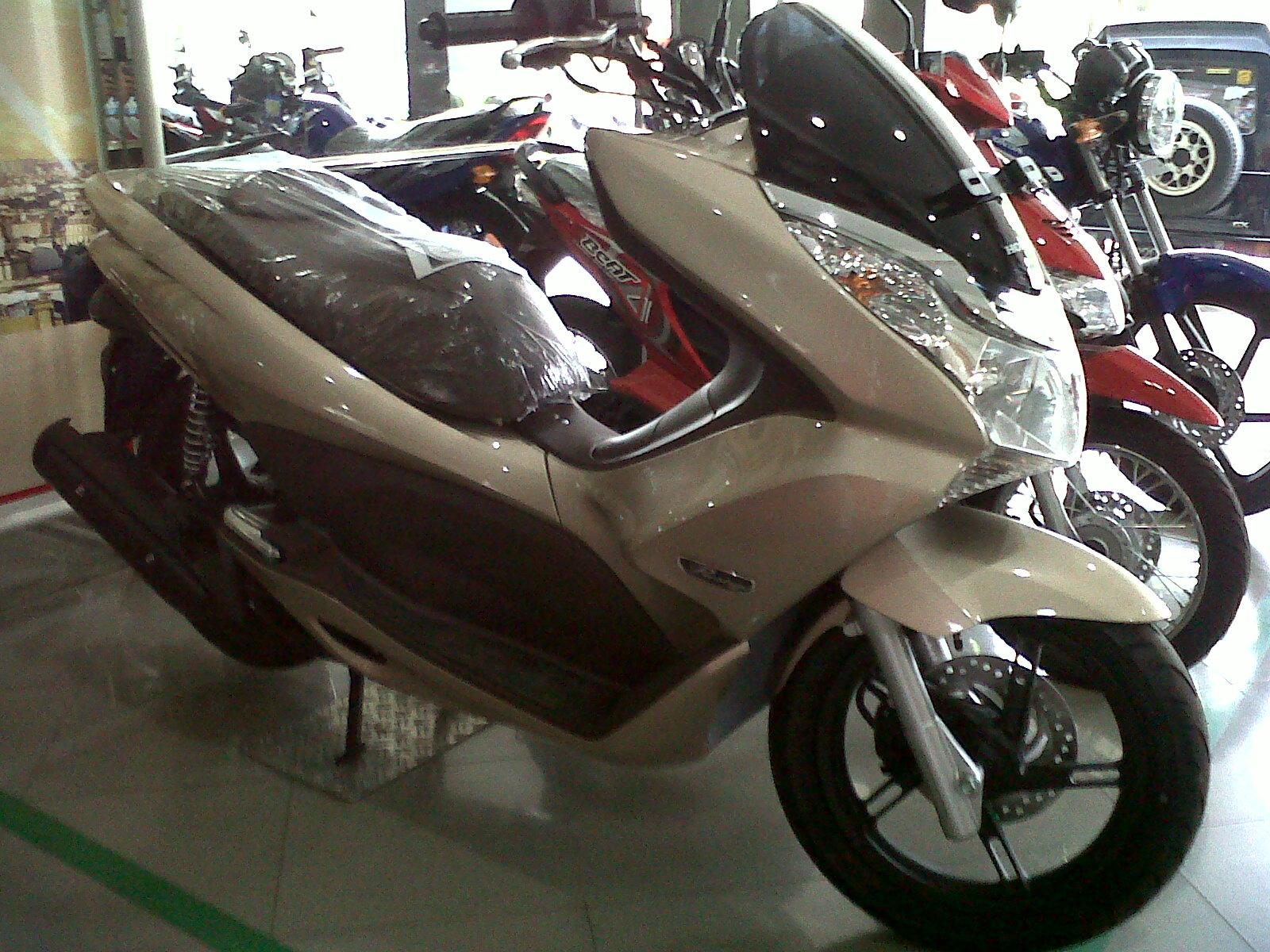 99 Gambar Motor Matic Yamaha Yang Baru Terlengkap  Gubuk