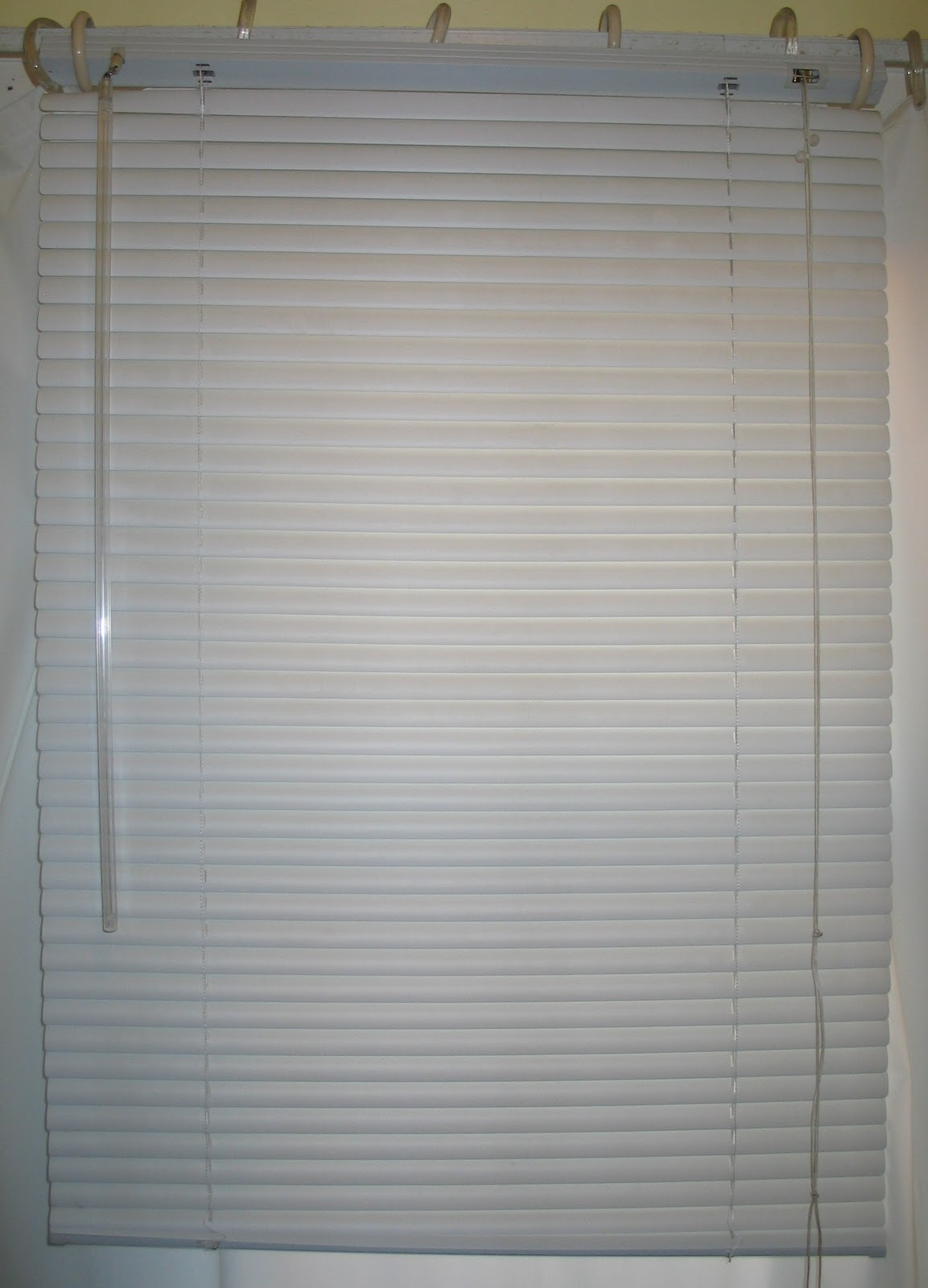 Curtain Cleaning Sydney In The Loop How To Clean Your Blinds