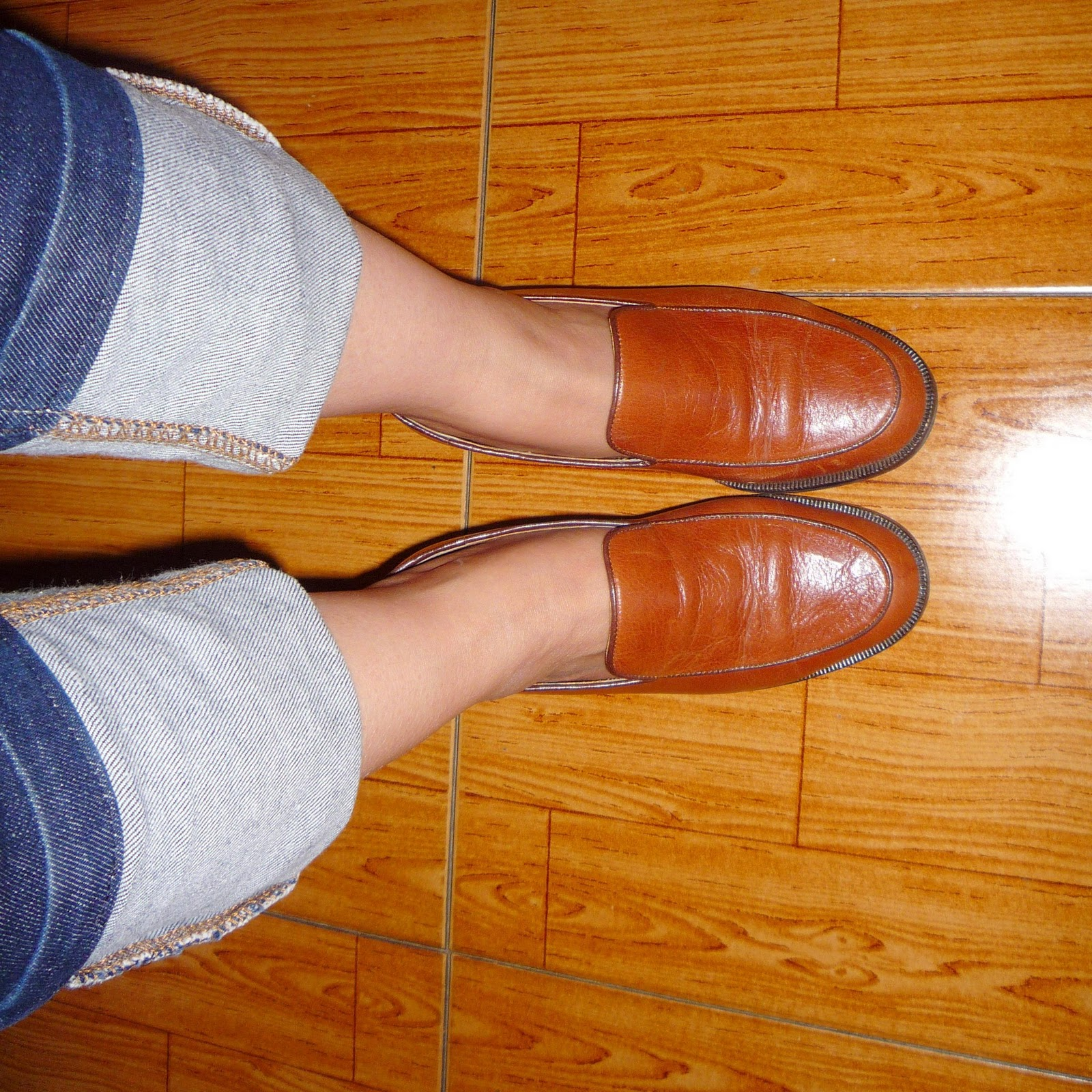 Camel Leather Shoes Israel