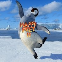 Happy Feet 2 le film