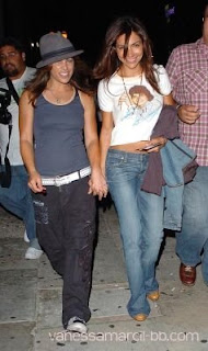 WTF? Is Jillian Michaels dating Vanessa Marcil? in General ...