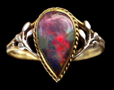 Squash Blossom Necklace Australian Opal Importer