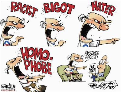 Image result for racial grievance cartoons